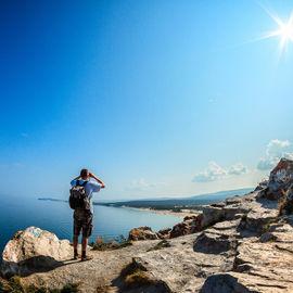 Байкальское путешествие. Пеший тур-комфорт
