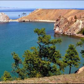 Встреча с Байкалом: Иркутск – Листвянка – КБЖД