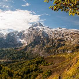 Путешествие в Адыгею – край гор и водопадов
