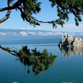 Большой Байкальский тур