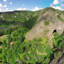 Экскурсионный тур через три заповедника Урала, 3 дня