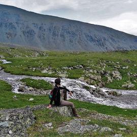 Конный тур к горе Белуха и рафтинг по всей Катуни