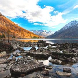 Алтай – Земля Духов