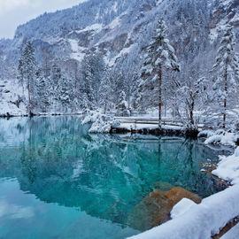 Путешествие по зимнему Алтаю. Экскурсионный тур