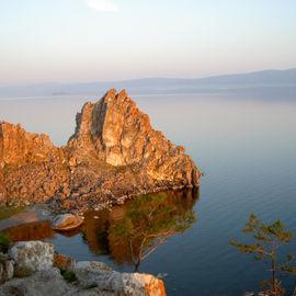 Байкал – Ольхон – Саяны