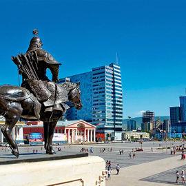 От озера Байкал по Бурятии до Монголии и озера Хубсугул