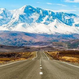 Большой Алтай. Обзорный тур-комфорт по Алтаю до границы с Монголией