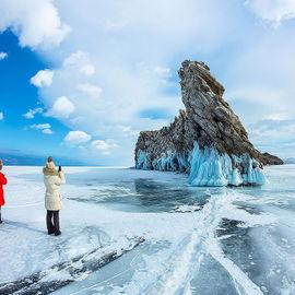 Пересечение Байкала. Зимнее путешествие с запада на восток