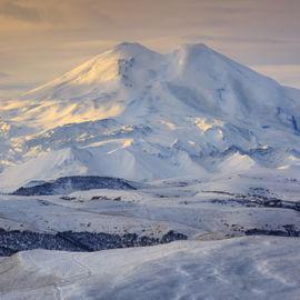 Новогодний активный тур по Кавказу