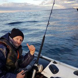 Весенние выходные на Кольском: Териберка, киты и касатки, весенний сплав