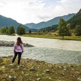Влюбись в Алтай за 5 дней. Экскурсионный тур