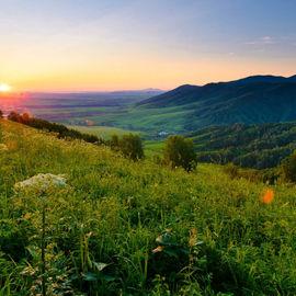 Обзорный тур по Горному Алтаю и Белокурихе