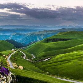 Чарующий Кавказ с Горной Чечней. Активный тур