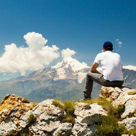Величие гор Ингушетии