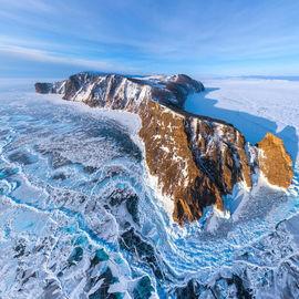 Снежный Байкал. Экскурсионный тур