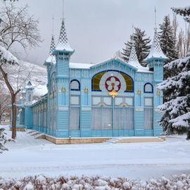 Кавказские выходные. Экскурсионный тур