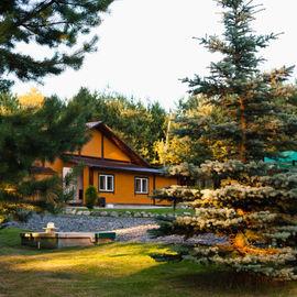 Карельское лето в Верховье