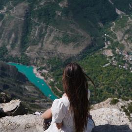 Большое путешествие по Дагестану