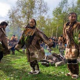 Этнотуры
