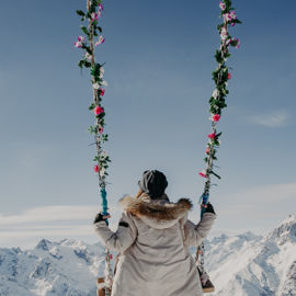 Рождественские выходные на водах Кавказа