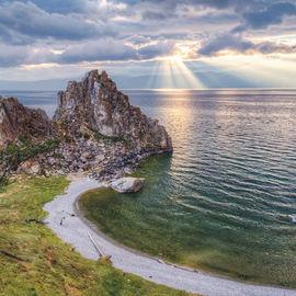 Мой Байкал. Экскурсионный тур