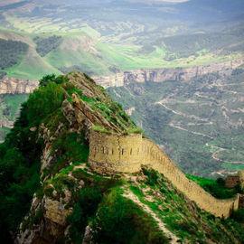 Страна Гор – Дагестан. Джип-тур