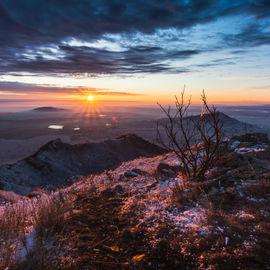 Горы Кавказа. Экскурсионный тур
