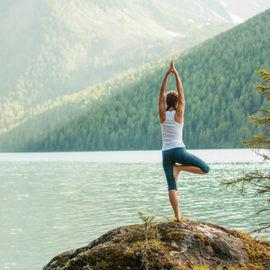 Фитнес и йога-туры
