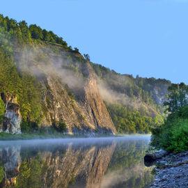 Сплав на катамаранах по реке Белая