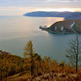 Едем на Байкал. Приключенческий тур для всей семьи