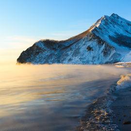 Зимняя неделя на Сахалине и Итурупе