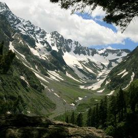 Кавказ: Софийская рапсодия. Треккинг