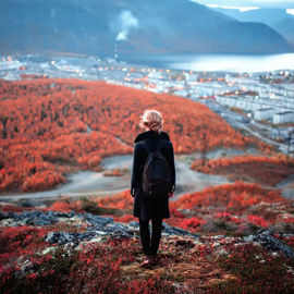 Золотая энергия Хибинских гор