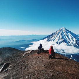 Земля огнедышащих гор. Комфорт-тур по Камчатке
