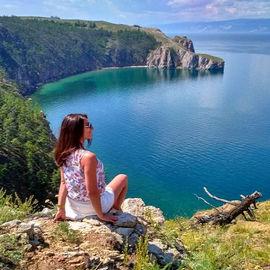 Знакомство с Байкалом. Познавательный тур