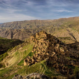 Жемчужины Дагестана. Все лучшее за 4 дня
