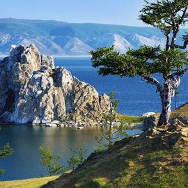Золотое кольцо Байкала: Листвянка – КБЖД – Ольхон – Ушканьи острова – Баргузинская долина – Бурятия