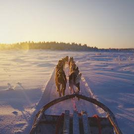Карельские выходные на севере