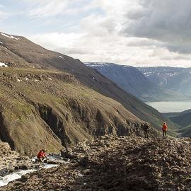 Вертолетный тур на плато Путорана