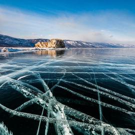 Зимняя сказка Байкала: Тальцы, собачьи упряжки и красоты Ольхона