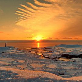 Зима на Сахалине. Горнолыжный тур