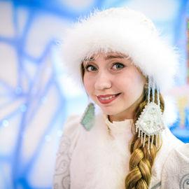 Новогодние каникулы в Костроме