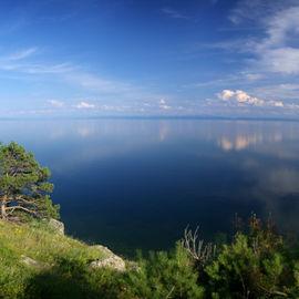 Побережье Байкала: КБЖД, целебные источники Аршана и встреча с шаманом