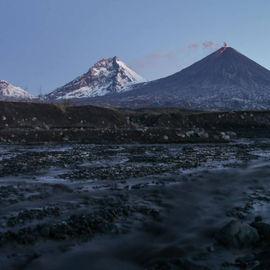 Вселенная Камчатки: к вулканам и звездам. Фототур