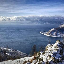 Рождество на Байкале. Экспресс-тур