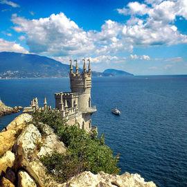 Кругосветное путешествие по Крыму