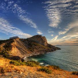 Горный Крым и Севастополь. Обзорный тур