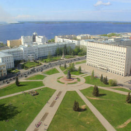 Архангельск – ворота Арктики. Сокращенная программа