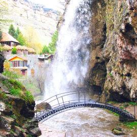 Солнечный Кавказ. Экскурсионный тур