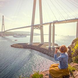 Экскурсионный тур по Владивостоку